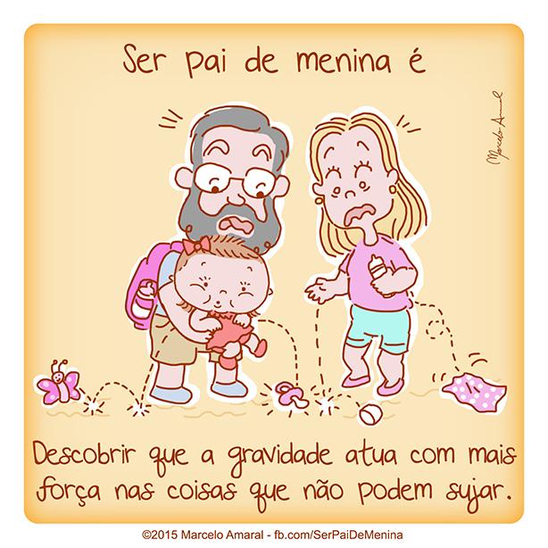 Ser Pai de Menina #52