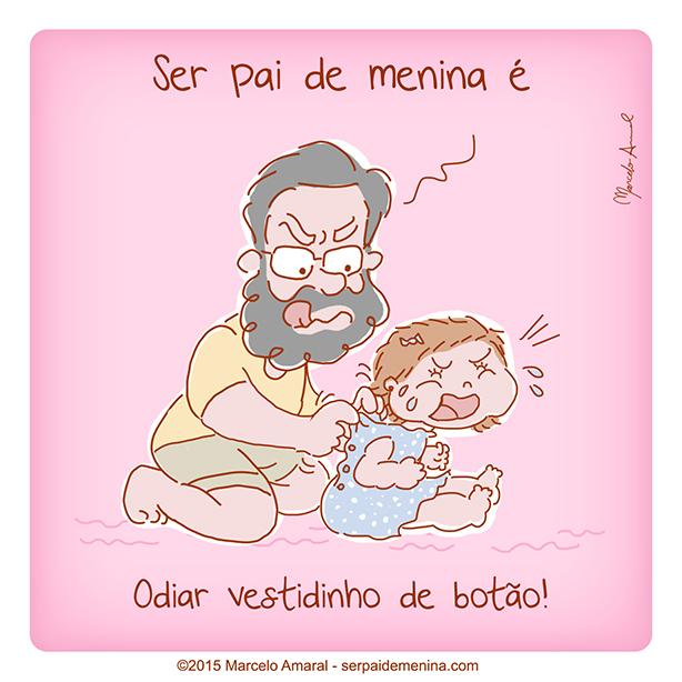 Ser Pai de Menina #74