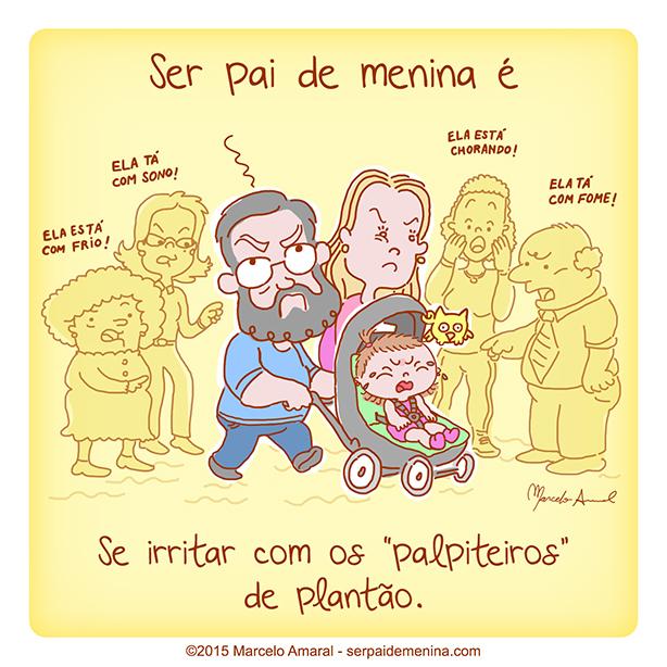 Ser Pai de Menina #97
