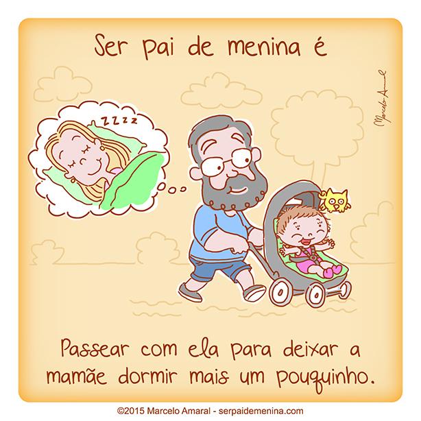 Ser Pai de Menina #111