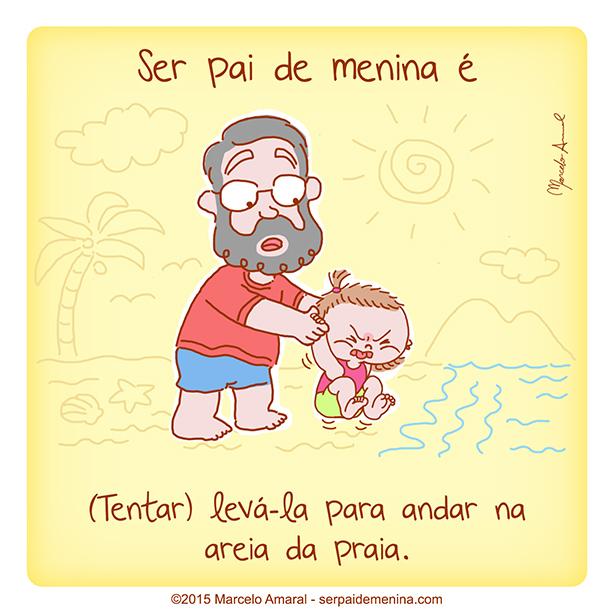 Ser Pai de Menina #127