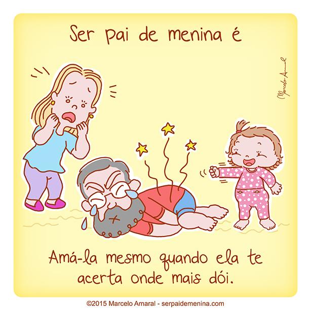 Ser Pai de Menina #139